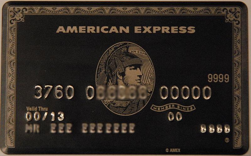 Дебетовые карты American Express: обзор платежки и доступных карт
