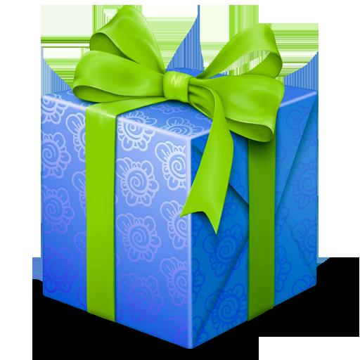 вклад + подарок