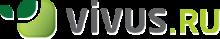 Вивус лого