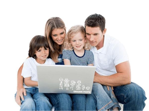 При использовании электронного сервиса можно значительно упростить процедуру