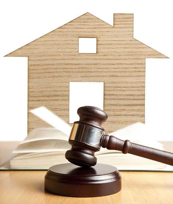 Суд по ипотеке