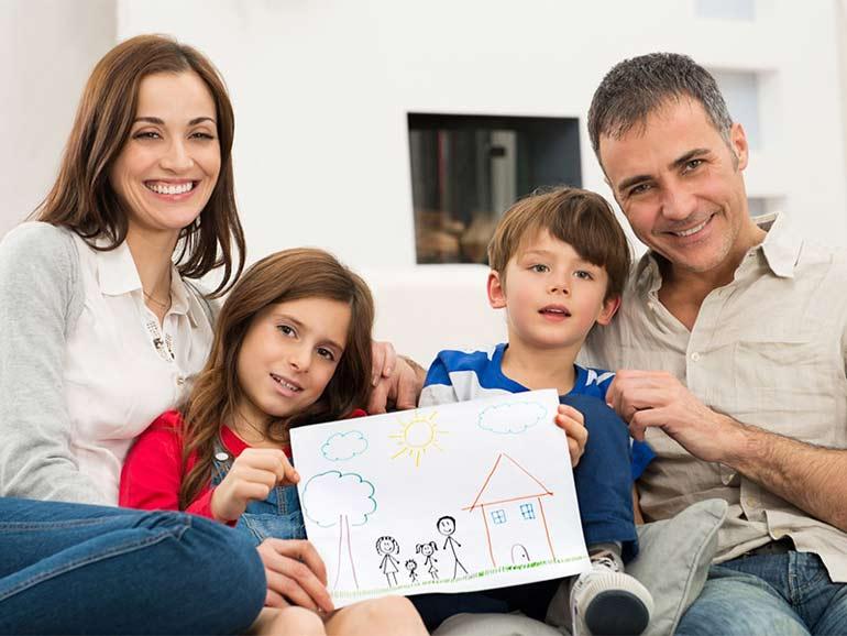 Как молодой семье получить льготы