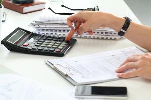 Регистры бухгалтерского учета перечень