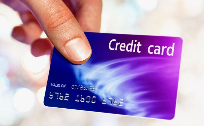 Оформить кредитку с временной пропиской