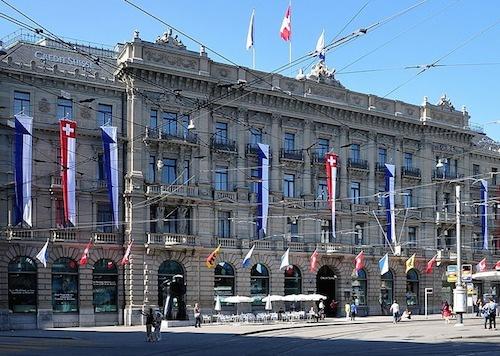 как открыть счет в швейцарском банке иностранцу через интернет
