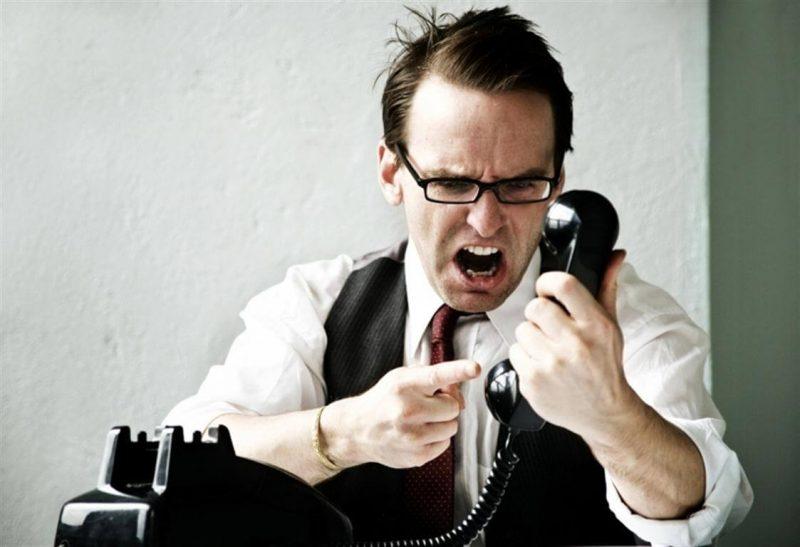 Имеют ли право звонить колекторы начальству