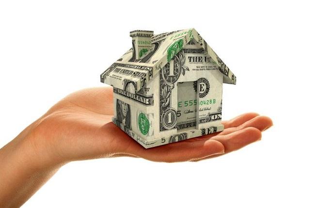 ссуда недвижимость